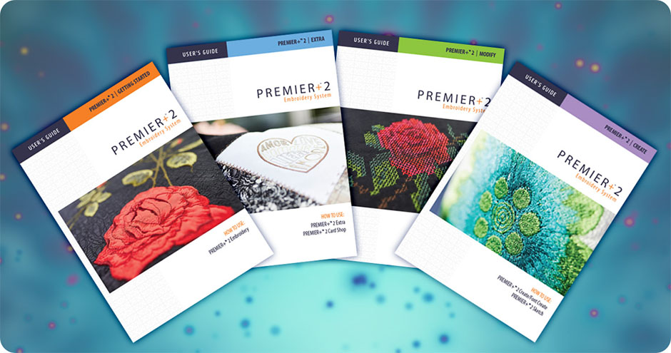 PREMIER+™ 2 Common Features